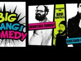 Big Bang Comedy